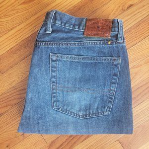 Lucky Brand 361 Vintage W36 Straight Leg Jeans